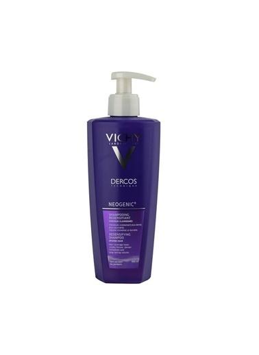 Vichy VICHY Dercos Neogenic Shampoo 400 ml - Saç Dökülmesi Renksiz